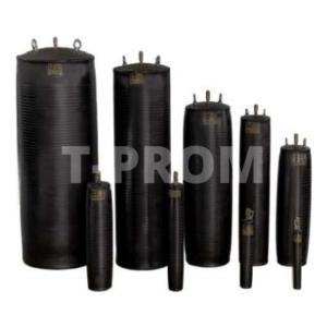 Многоразмерные пневмозаглушки для трубопроводов серии KAB