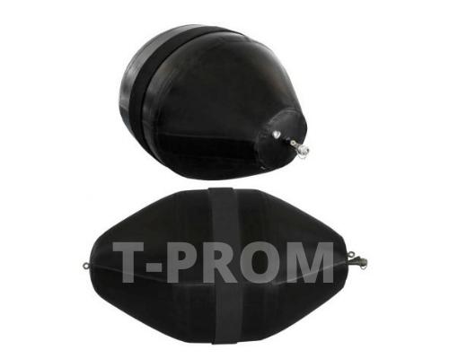 Заглушки для коллекторов канализационных CSTP