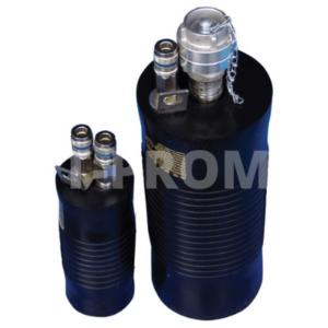 Многоразмерные испытательные пневматические заглушки для канализации APBS
