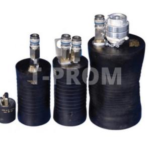 Заглушки для канализационных труб резиновые пневматические APE