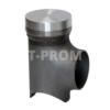 Фитинг Т формованный для STP DN6″ RA02010150
