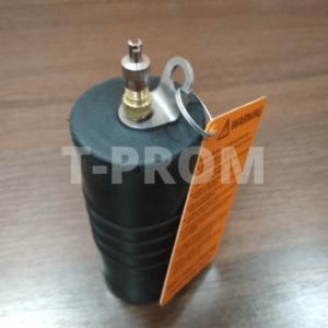 Гидрозатворы ABS (пневмозаглушки для труб)